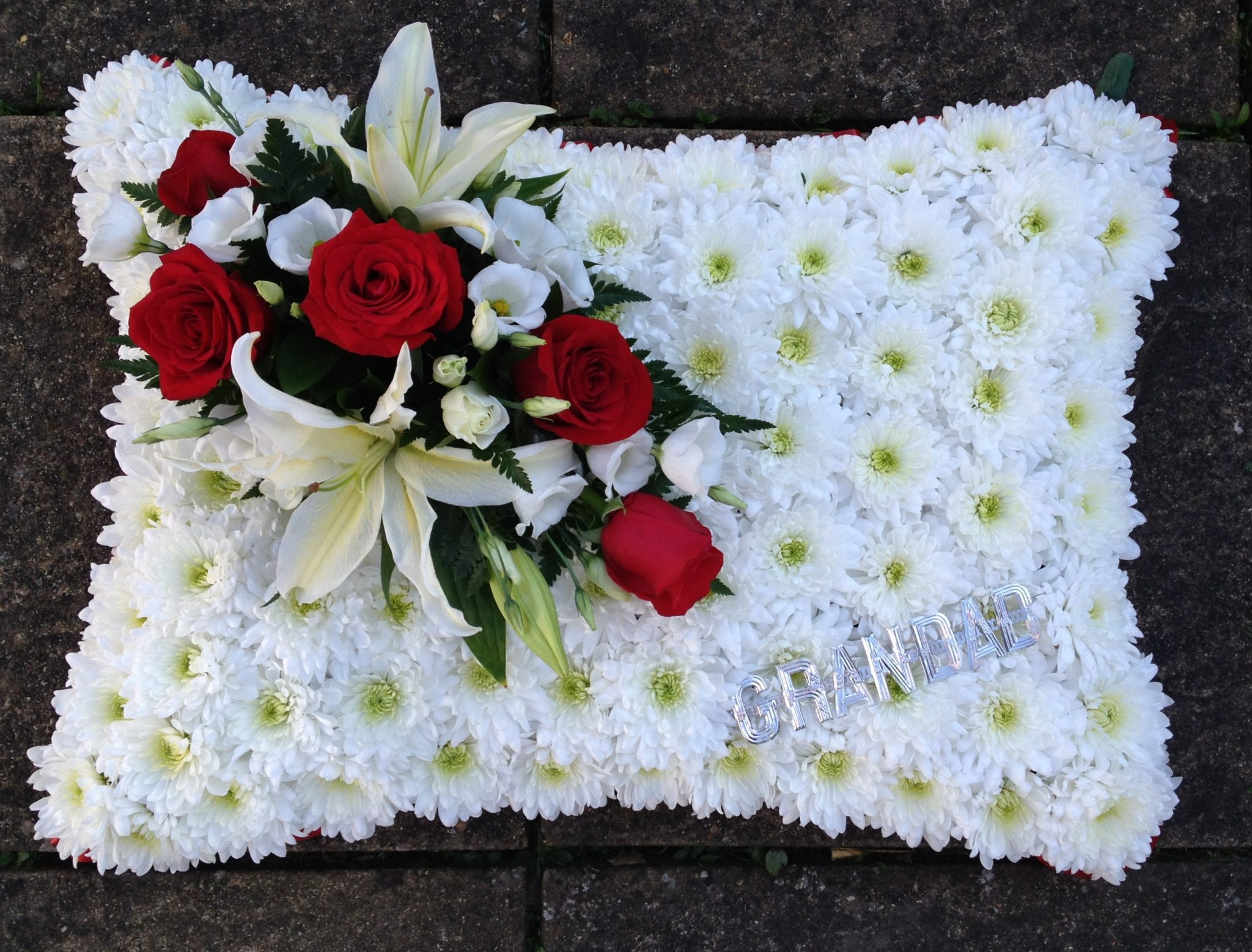Funeral flowers essex elishasfloraldesign funeral flowers izmirmasajfo